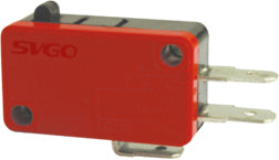 Push Button Limit Switch