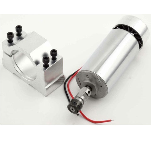 CNC Cut Spindle Kit (300W - Air Cooled)