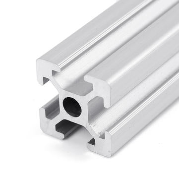 V-Slot 20mm x 20mm Linear Rail (1M - Sleek Silver)