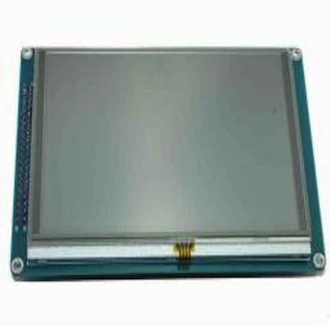 "7"" Colored TFT Touch LCD Module"
