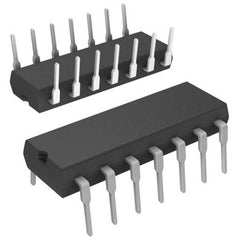 74HC32AP (Quad 2-Input OR Gate)