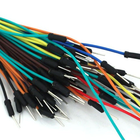 Jumper Wire (male-male) 120 mm