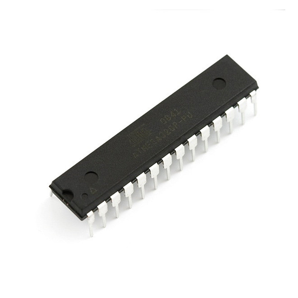 ATMega328 - Microcontroller with Bootloader for UNO