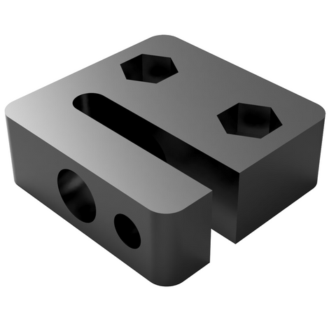 Anti-Backlash Nut Block for 8mm ACME Lead Screw