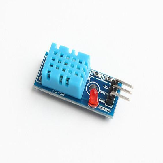Temperature  Humidity Sensor Module(DH11)