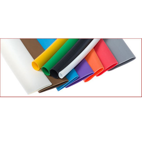 Heat Shrink Kit (17 Pieces Different Colors & Sizes)