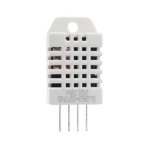 Temperature & Humidity Sensor (DHT22)