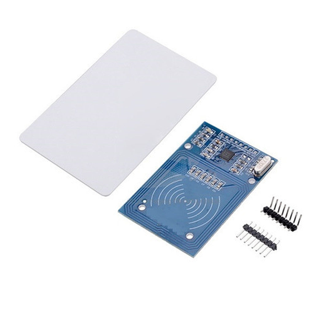 13.56 Mhz RFID Reader-Writer Kit