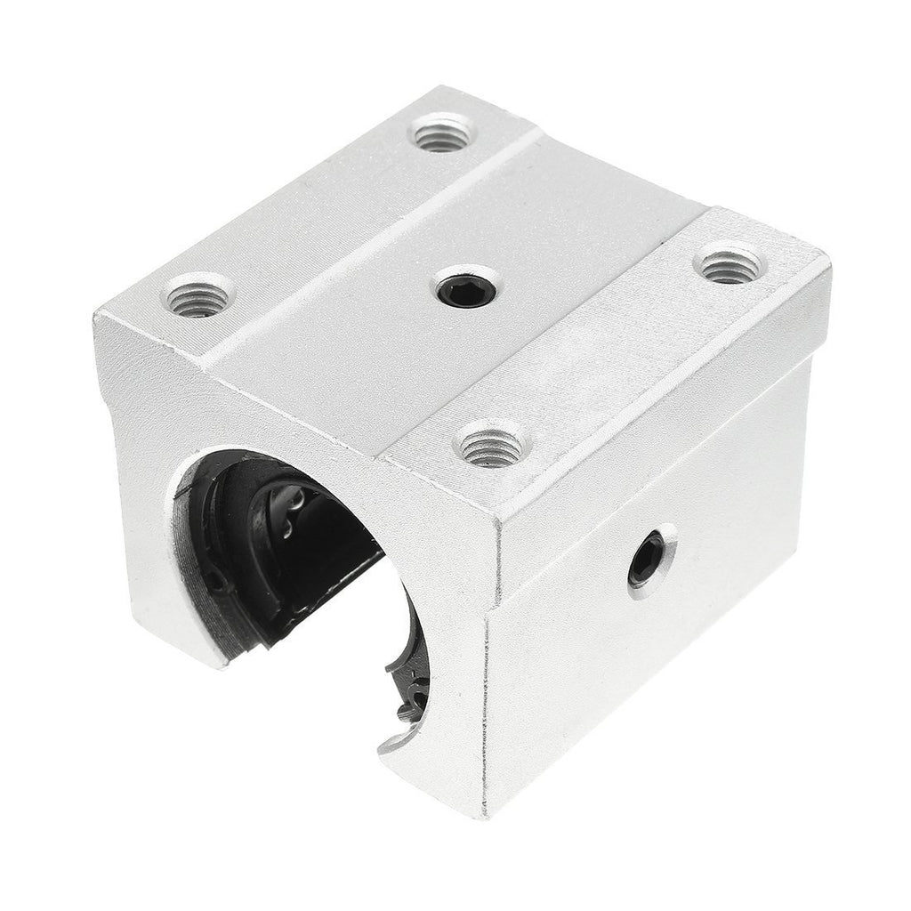 Linear Bearing Block SBR20UU (Open – 20mm Dia)