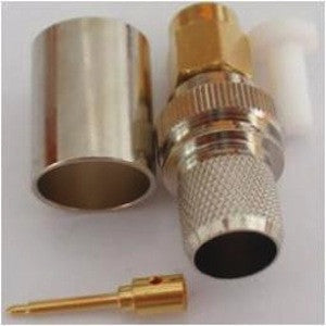 SMA Connector for RG213 RF Cable