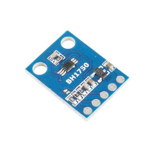 Digital Light Intensity Module
