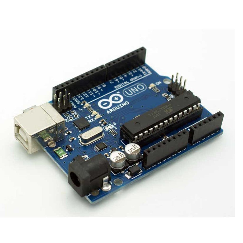 Arduino Uno R3 (Latest Revision) - Clone