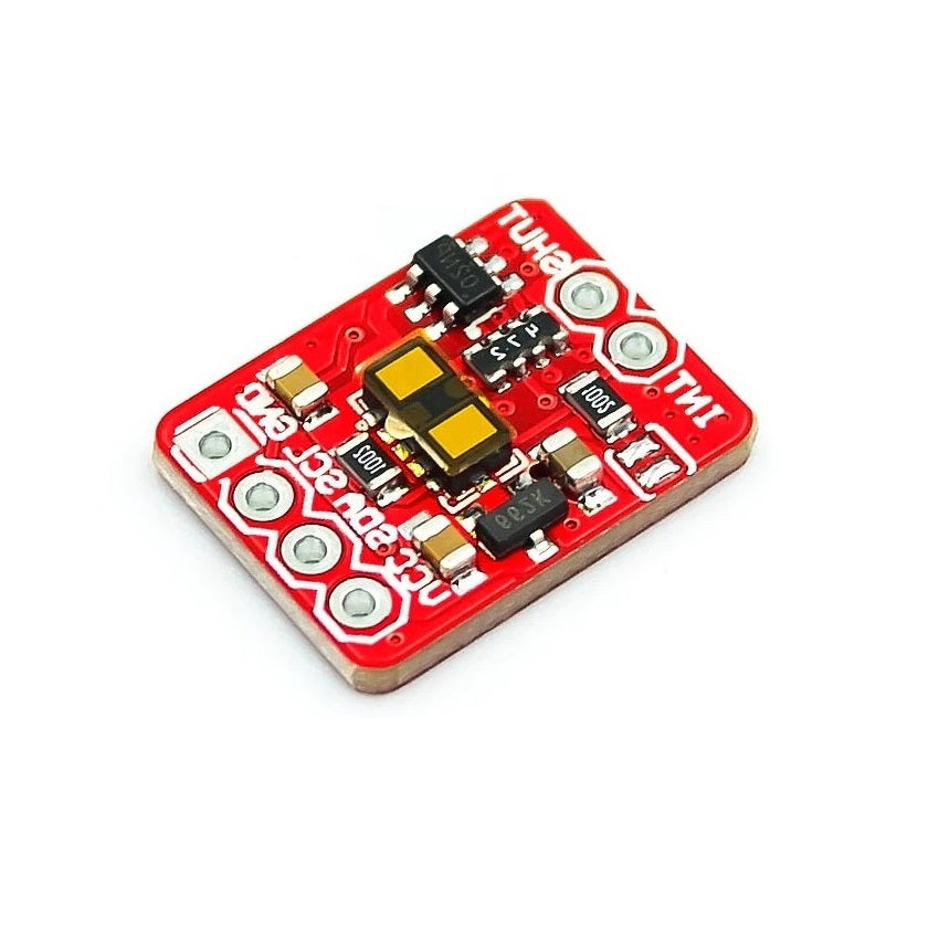 VL53L1X Time of Flight Sensor (4m Precision Distance Measurements)