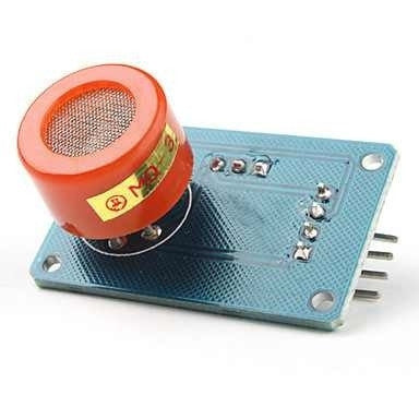 Alcohol Sensor Module-MQ3(Analog/Digital)