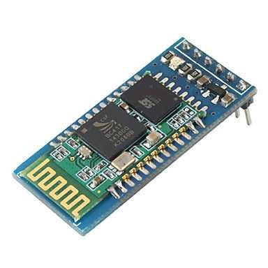 Serial Bluetooth Module (Master/Slave)