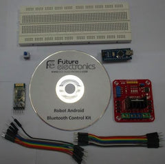 Robot Android Bluetooth Wireless Kit