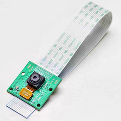 Raspberry Pi Camera Board (High Resolution)