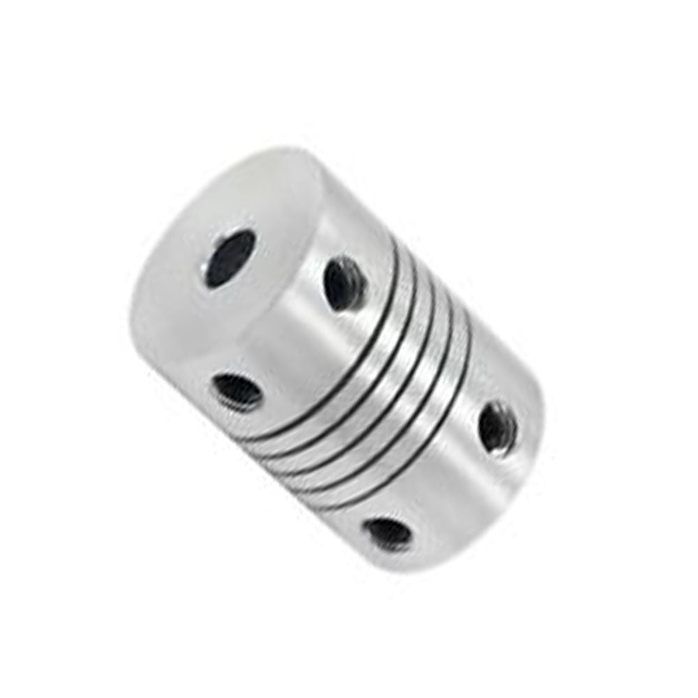 Flexible Coupler (6mm to 6.35mm)