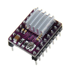 DRV8825 Stepper Motor Driver (2.5 A - Ramps Compatible)