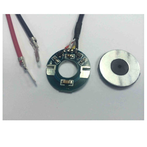 Motor Shaft Magnetic Encoder
