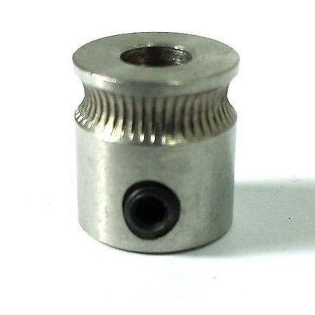 Drive Gear for Extruder (Stainless)