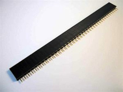 Female Pin Headers (2 mm-40 pin)