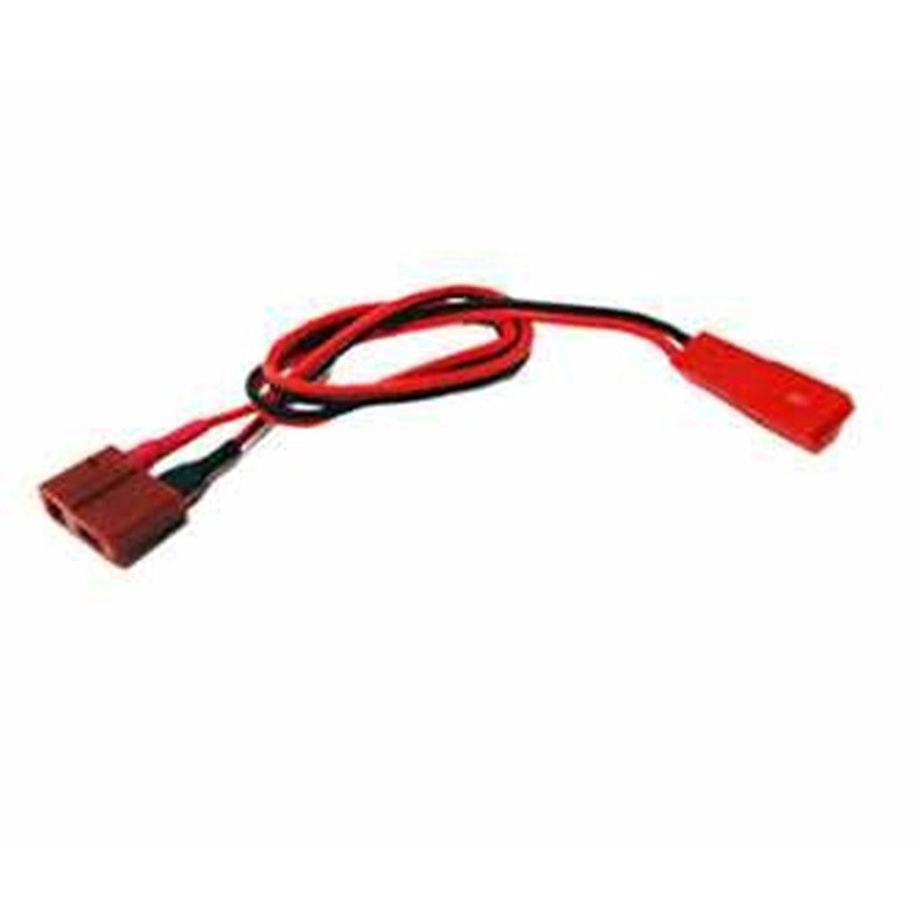 Female T-Type to Female JST Cable
