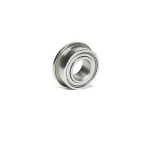 Flanged Radial Bearing (8mm Inner-22mm Outer)