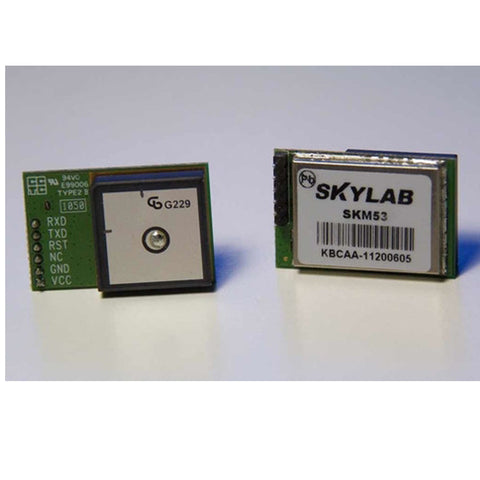 Skylab UART GPS Module (For Microcontroller and Arduino)
