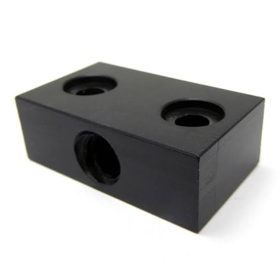 Nut Block for 8mm ACME Lead Screw