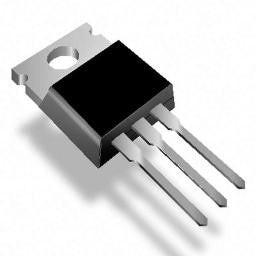 IRF520 MOSFET (100V, 10A)