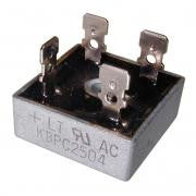 KBPC2504 (Bridge Rectifier, 25A)