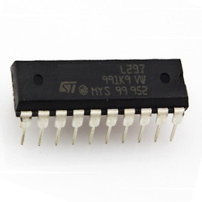 L297 Stepper Motor Controller IC