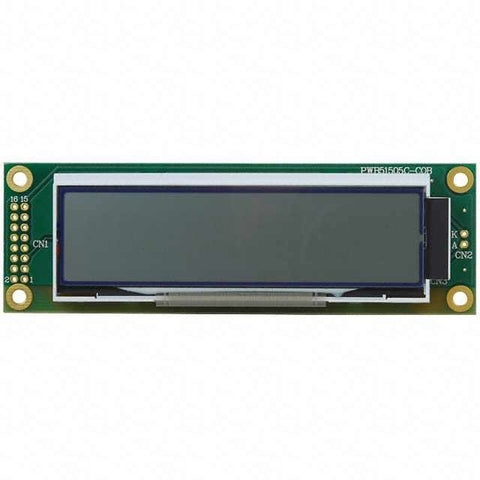 Character LCD Module 20 Char. x 2 Line