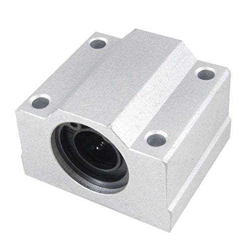 Linear Bearing Block SCS20UU (Closed – 20mm Dia)