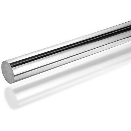 Linear Shaft Chrome Plated (10mm x1M)