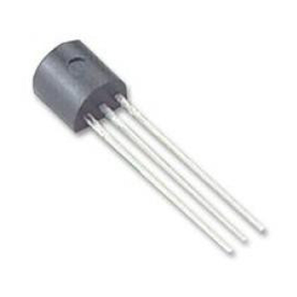 Temperature Sensor (Precision Centigrade)