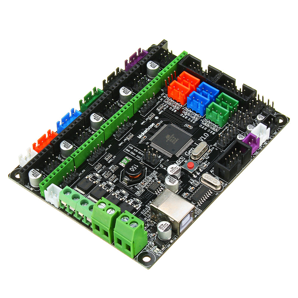 MKS Gen-L V1.0  (3D Printer and CNC Control Board)