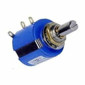 Multi-Turn Precision Potentiometer (10 Turns-5000 OHM)
