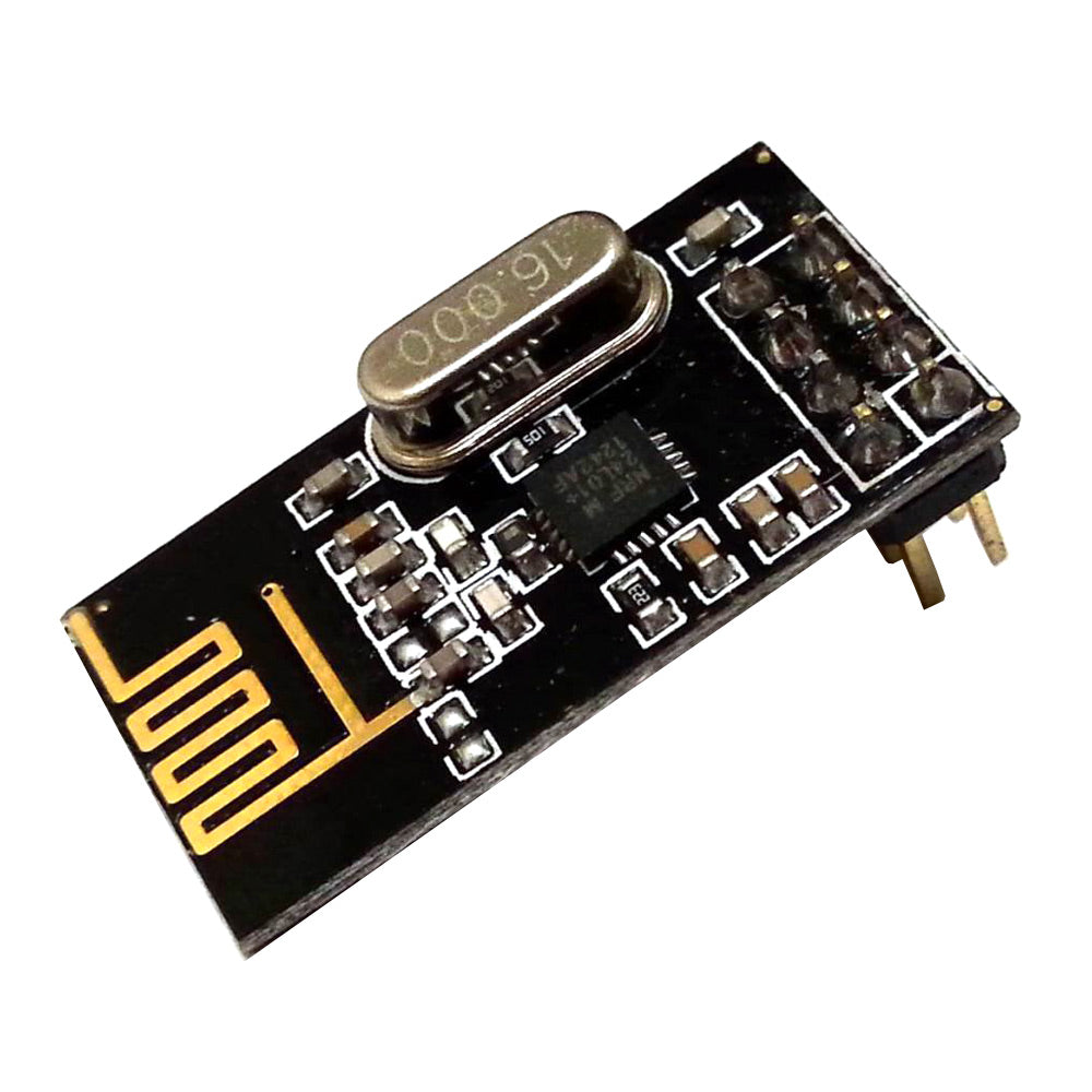 2.4GHz Wireless Transceiver nRF 24L01 (85 meter)