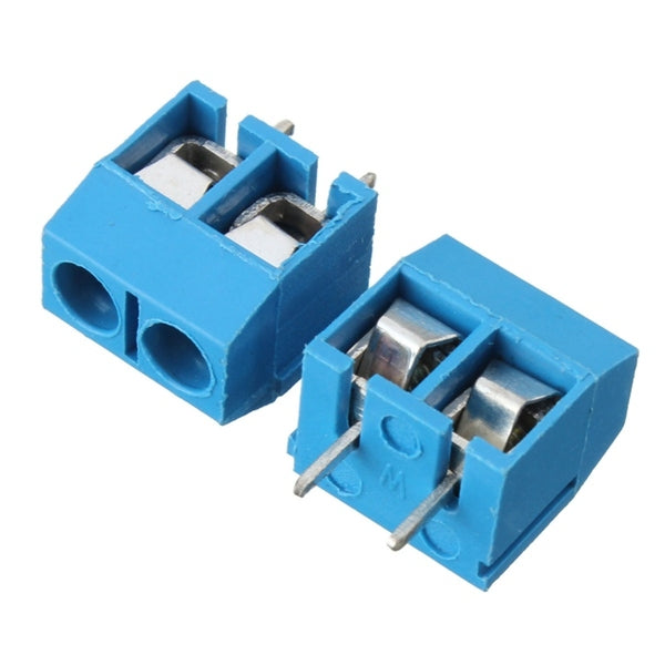 PCB Terminal Block (5mm Pitch-2Pin)