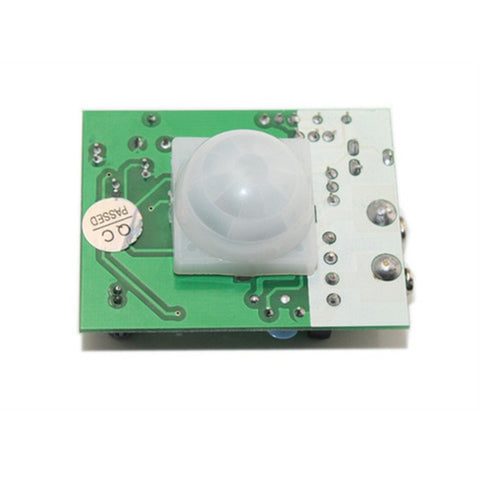 PIR Motion Sensor for Lamp