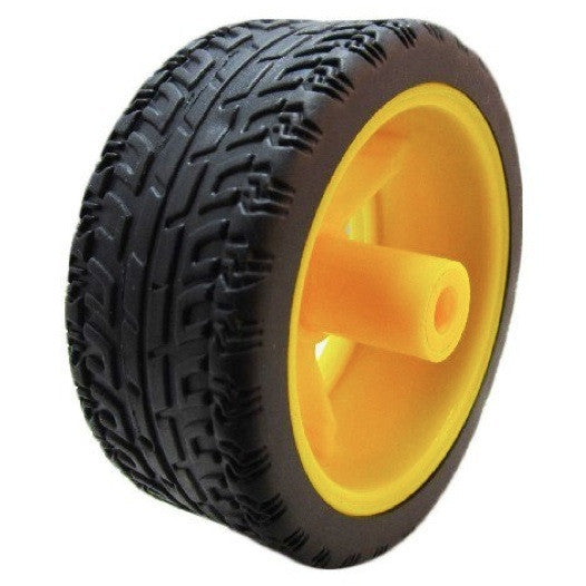 Robot Tire (Wheel)