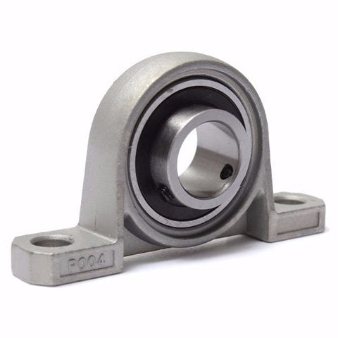 Self-Aligning Flange Bearing (Vertical- 20mm Dia)