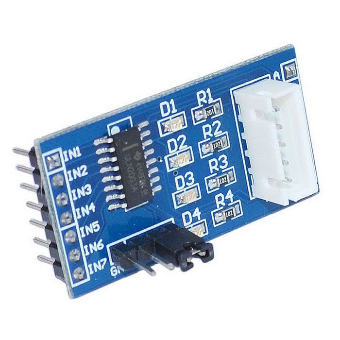 Stepper Motor Driver Board ULN2003