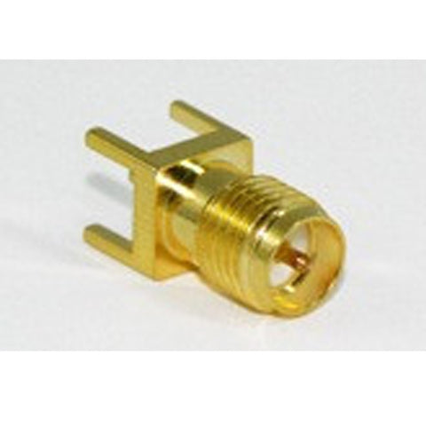 SMA Male RF Connector (Straight)