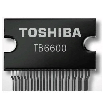 Toshiba TB6600 Stepper Motor Driver IC (5A)