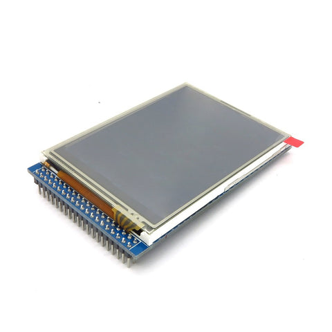 3.2'' Colored TFT Touch LCD Module