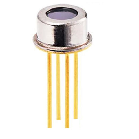 Analog Thermopile Contactless Infrared Temperature