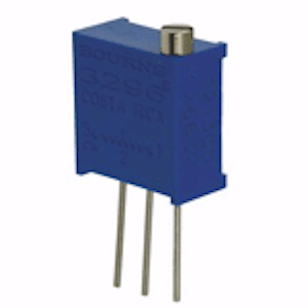 Variable Resistor Pot 100 Kohm Future Electronics